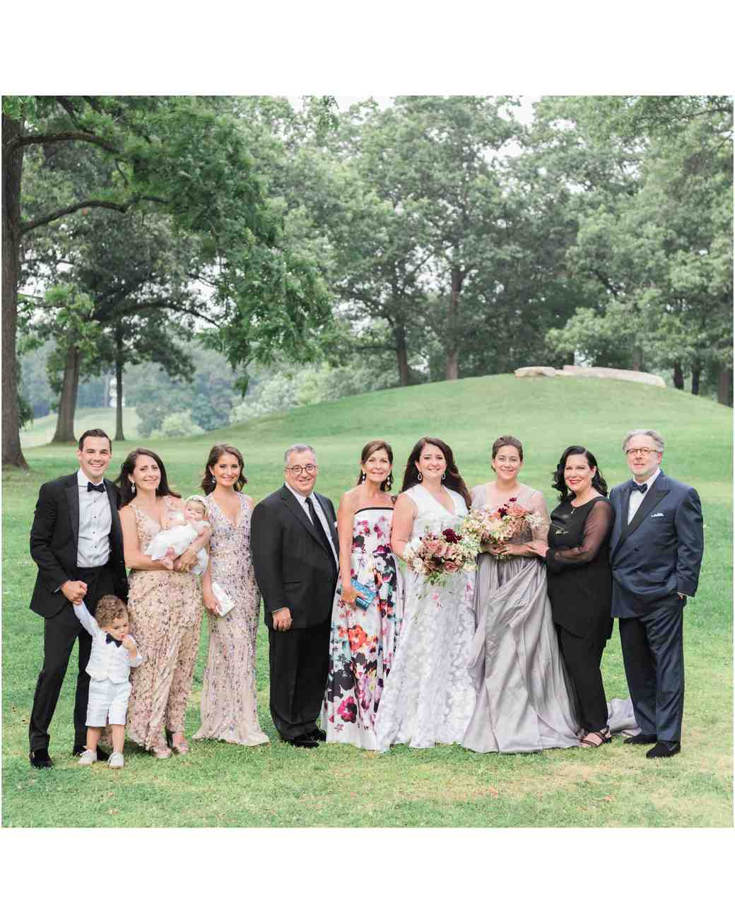 ashley samantha wedding cornwall ny family