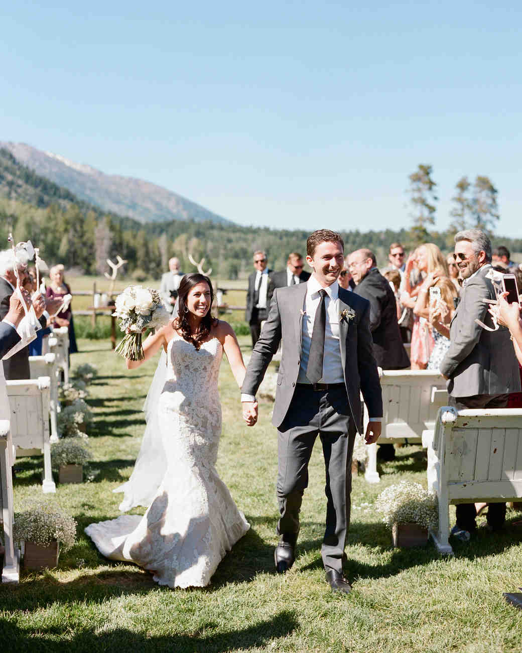 kalen boyd wedding recessional