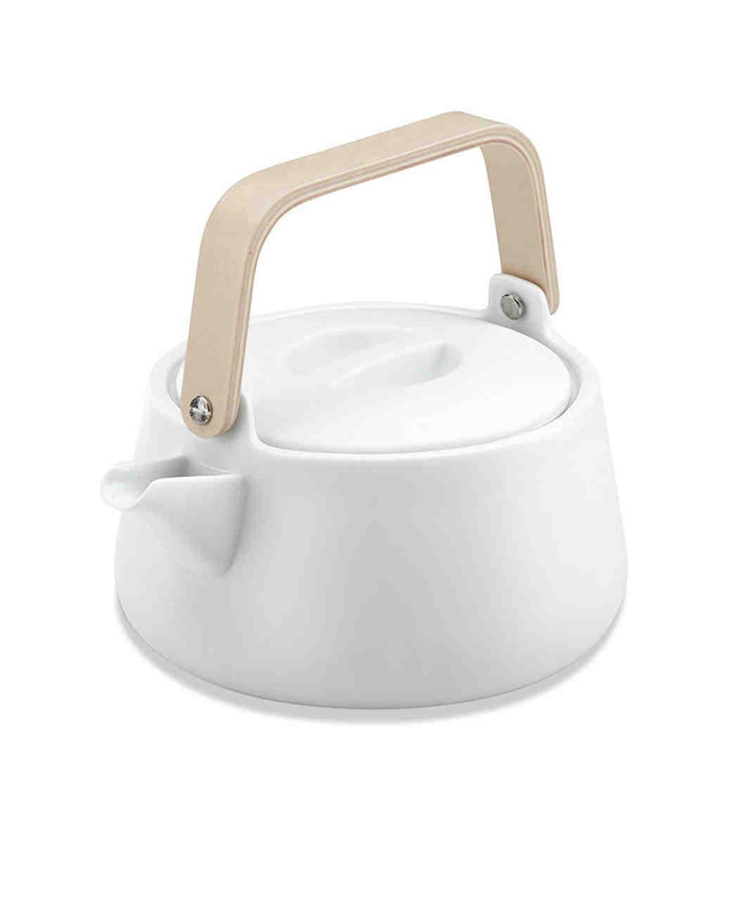 porcelain nordic teapot