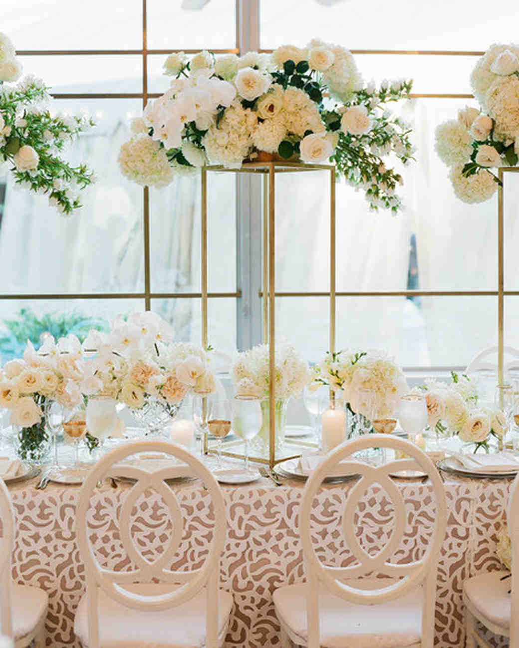 13 new wedding trends to watch for in 2018 according to for Decoration 2018