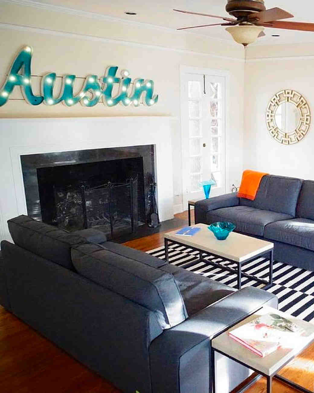 Awesome Airbnbs In The 15 Most Popular Bachelorette Party