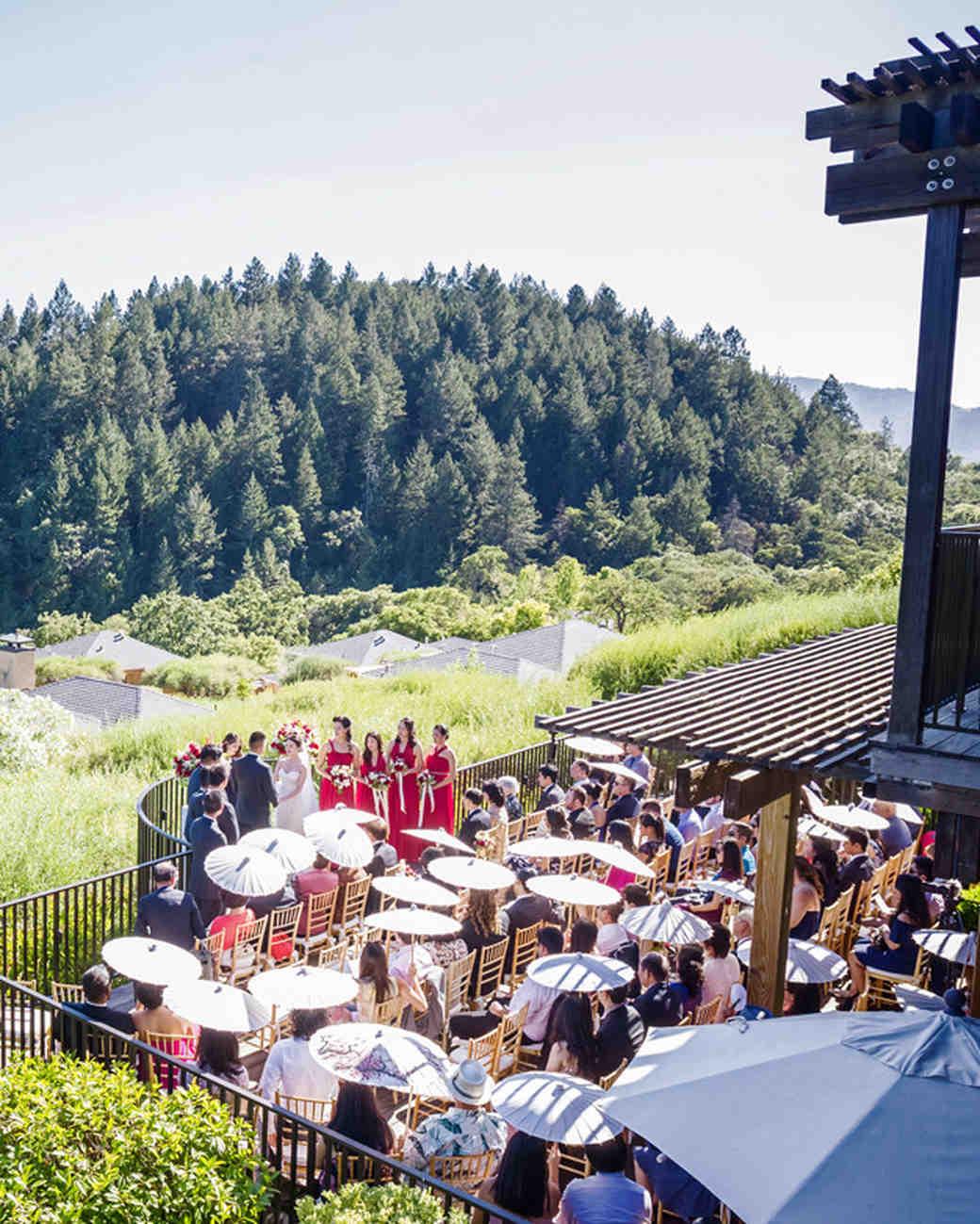 The Best Wedding Venues in California | Martha Stewart Weddings