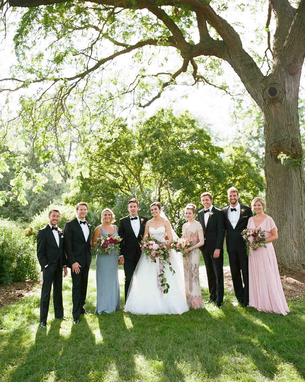 emer cooper wedding wisconsin family