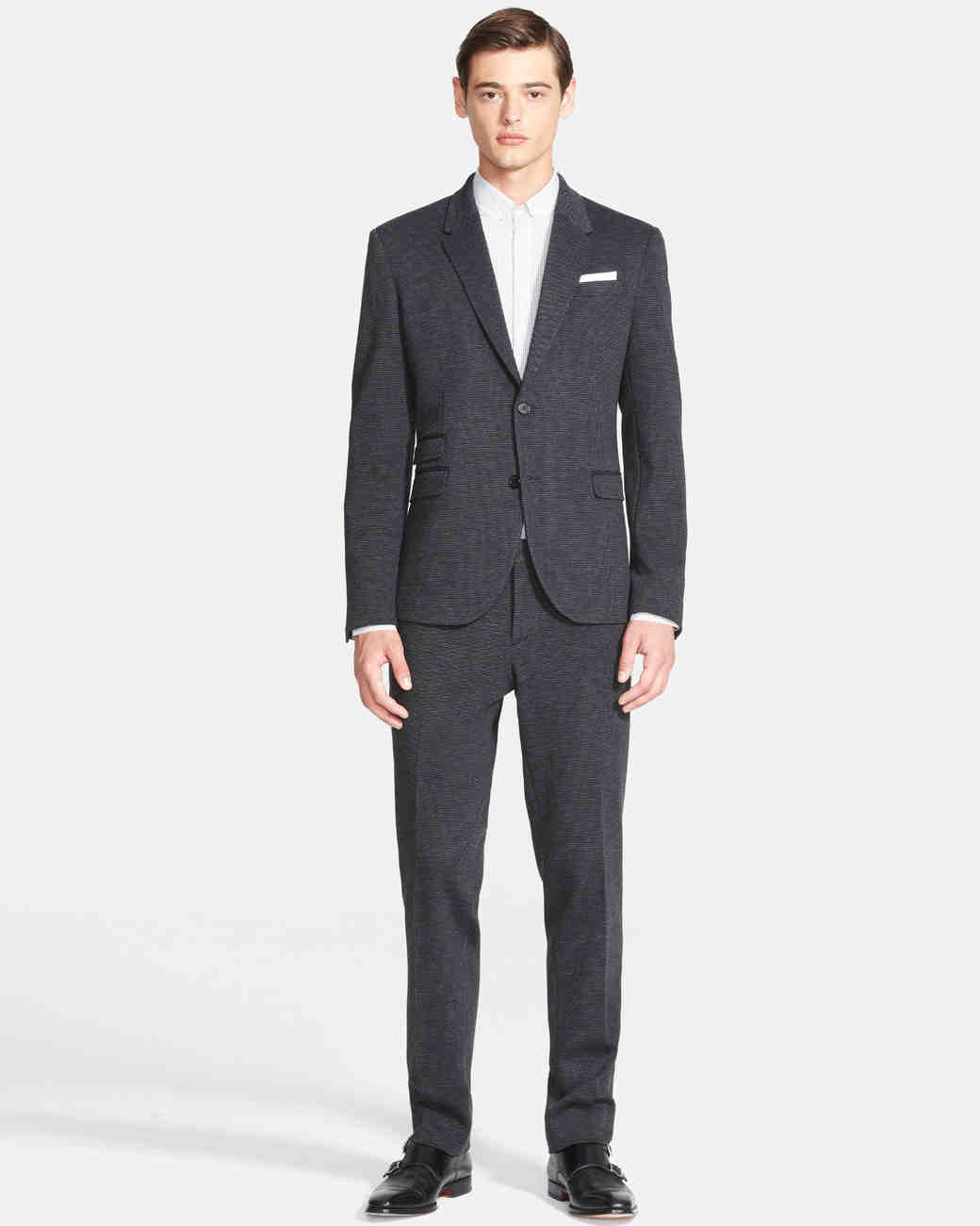 12 Best Fall Suits for the Groom | Martha Stewart Weddings