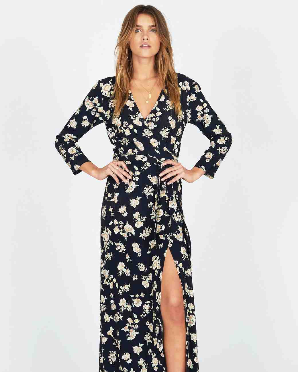 Wedding Guest Dress: 25 Beautiful Dresses To Wear As A Wedding Guest This Fall