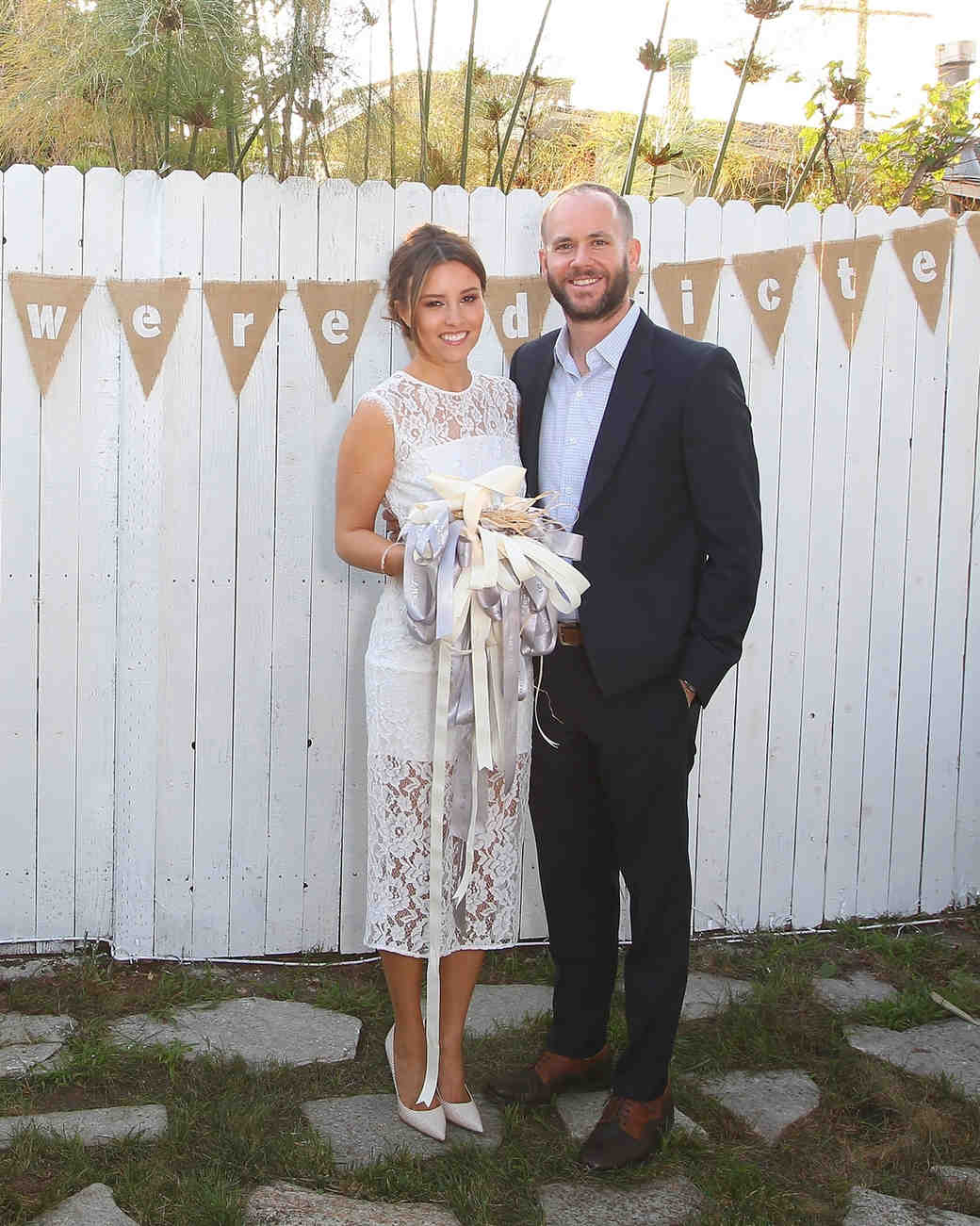 What to Wear a Bridal Shower
