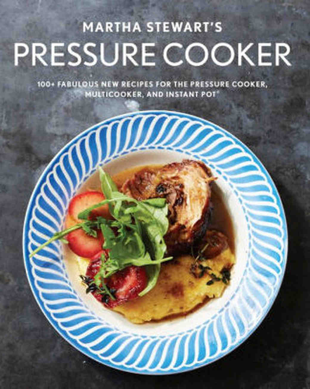 Mom Gift Guide, Pressure Cooker Cookbook