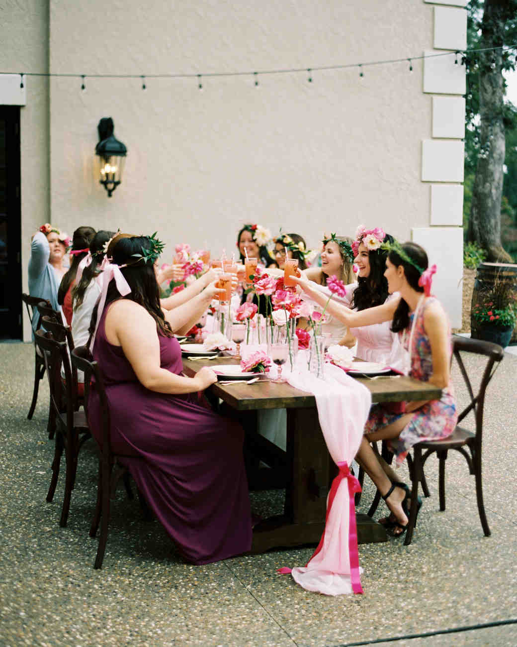 ee99c76bc3e5 How to Host a Last-Minute Bridal Shower