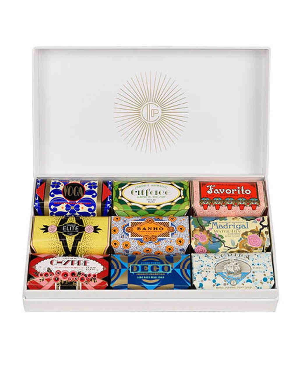 mom gift guide neiman marcus claus porto deco soaps