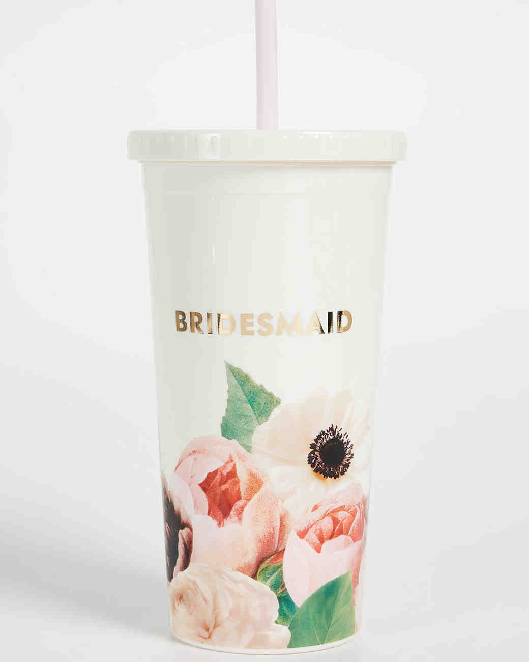 Bridesmaids Gifts Under 50, Bridesmaid Cup