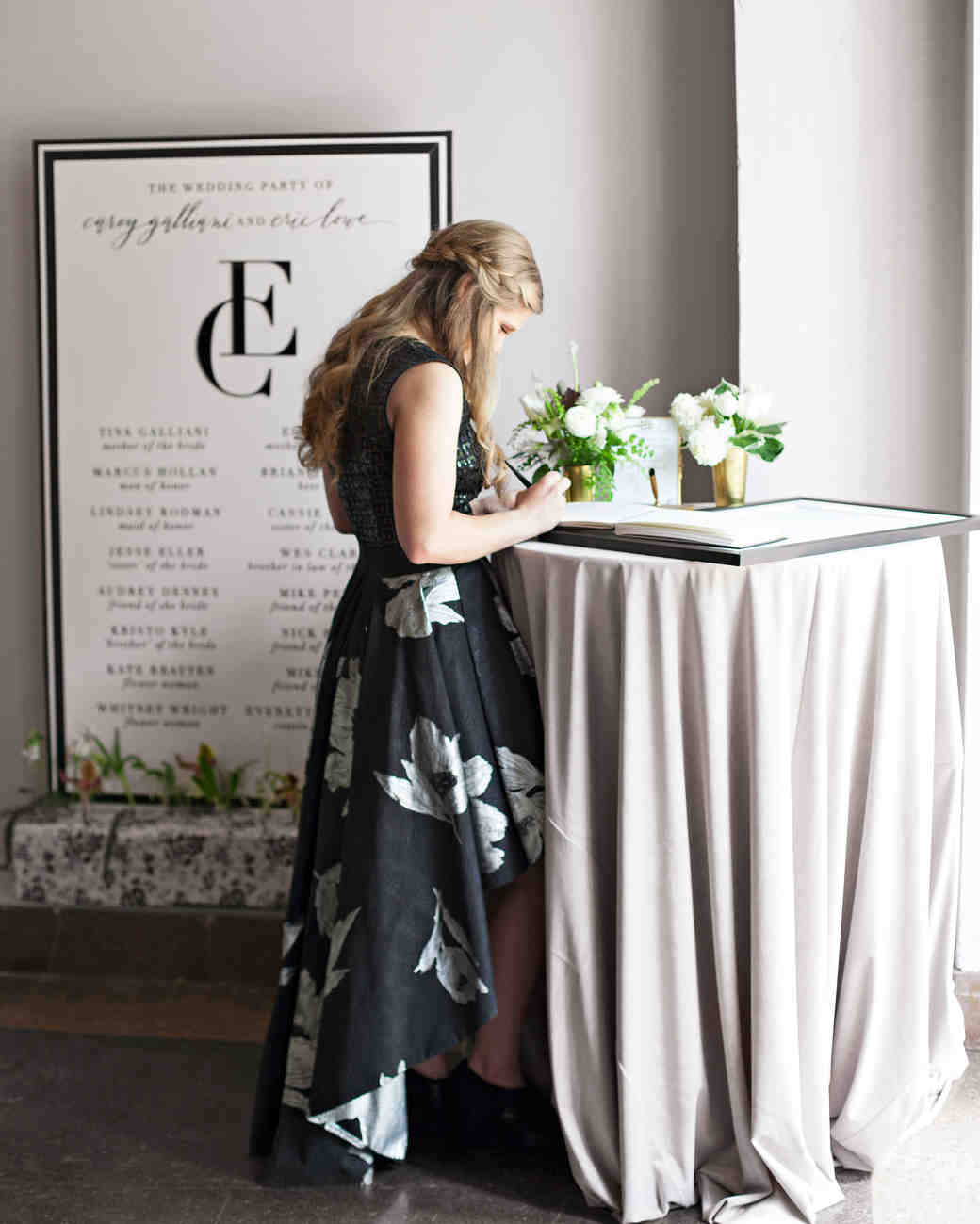 Novel Ideas For Wedding Reception: 46 Guest Books From Real Weddings