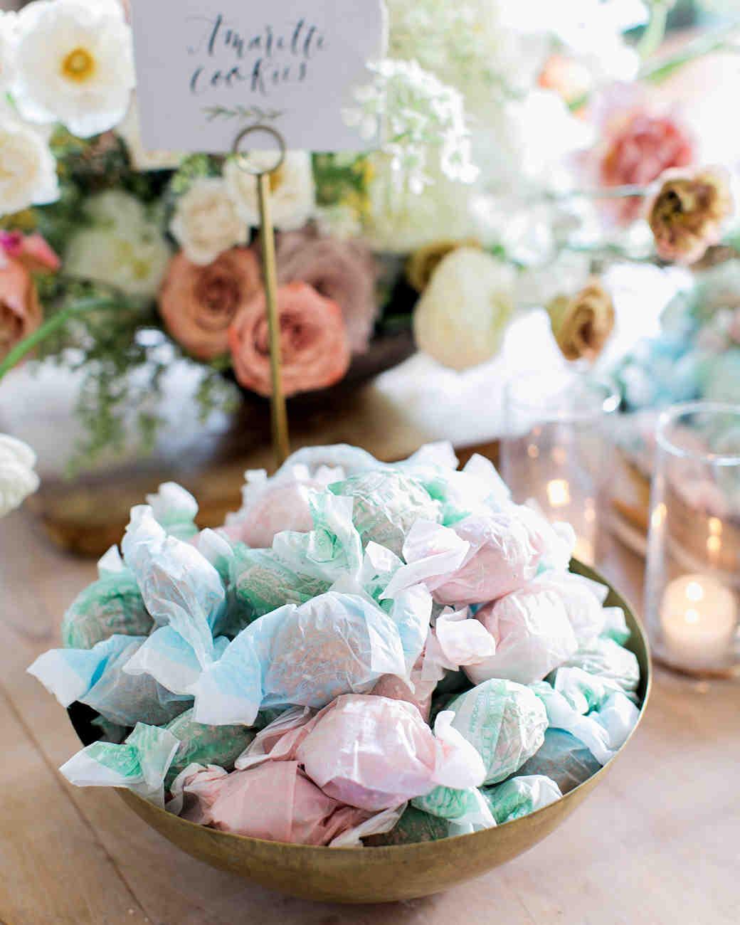 cassandra jason wedding amaretti cookies
