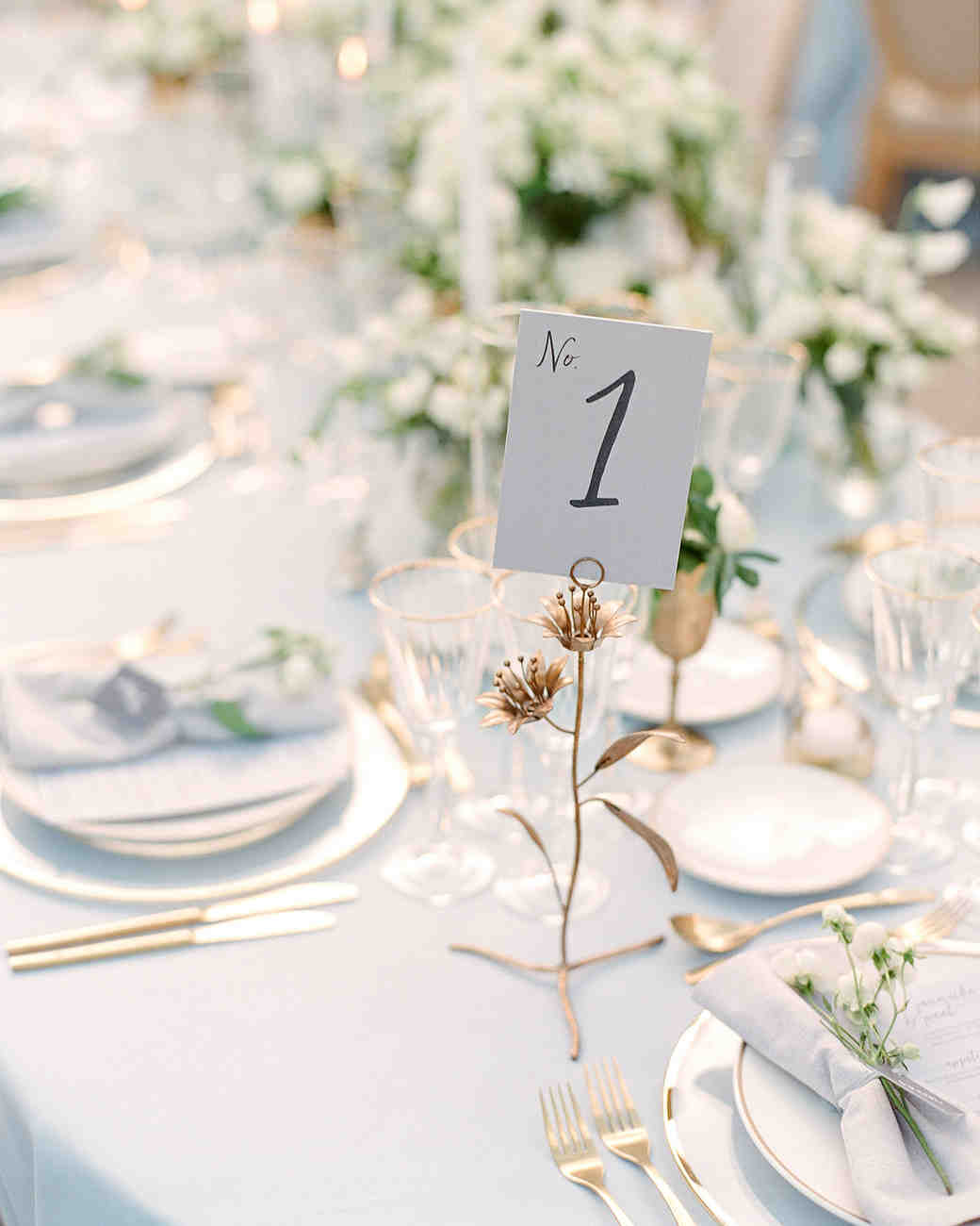 jannicke paal france wedding table number