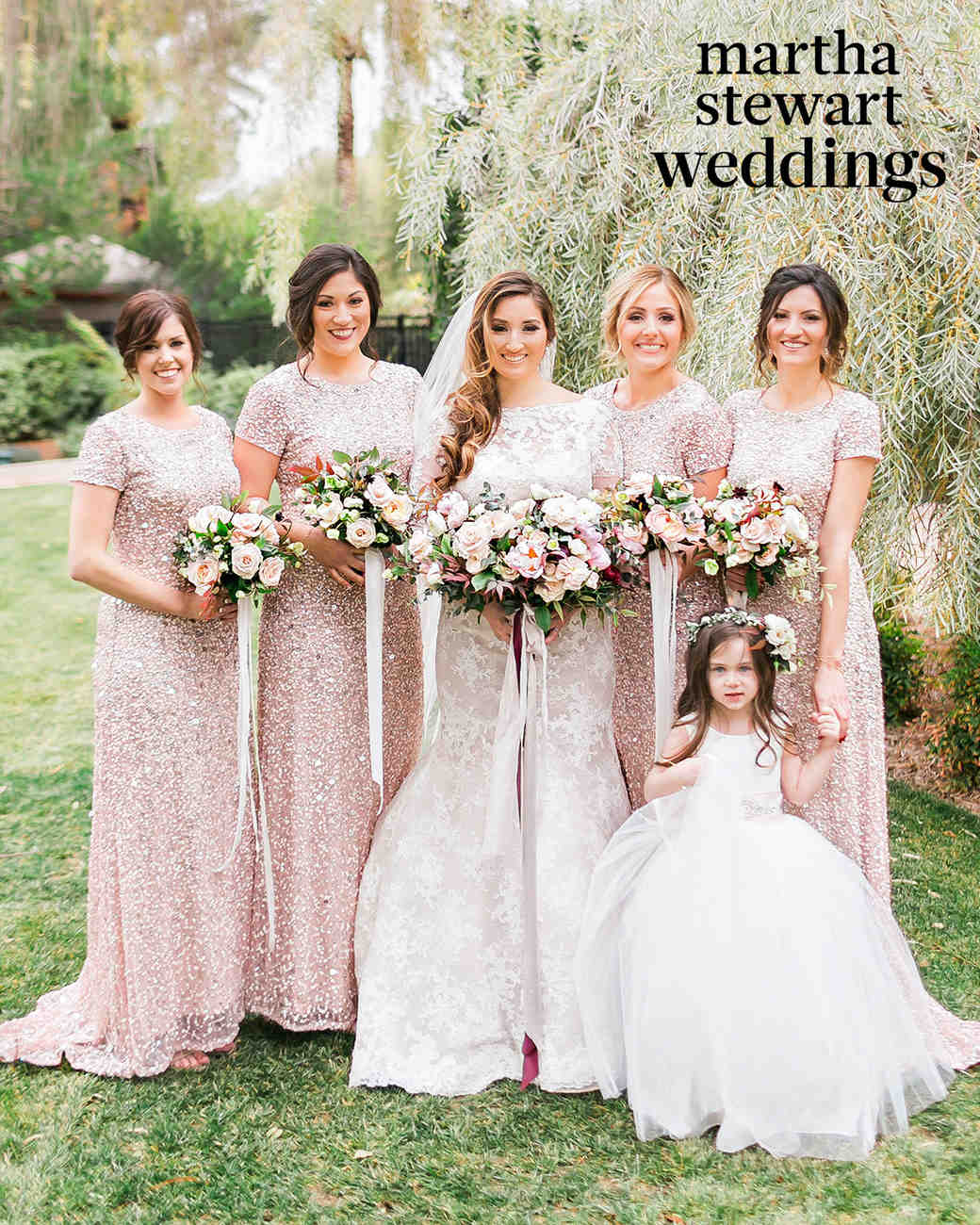 jessica and kris bryant bridesmaids