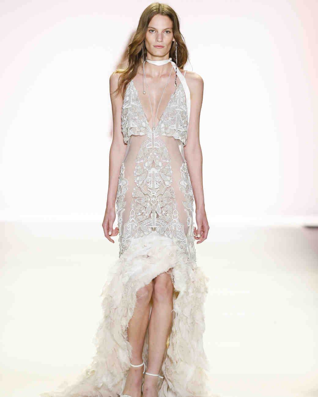 Jonathan Simkhai Favorite Dress Design Spring/Summer 2017