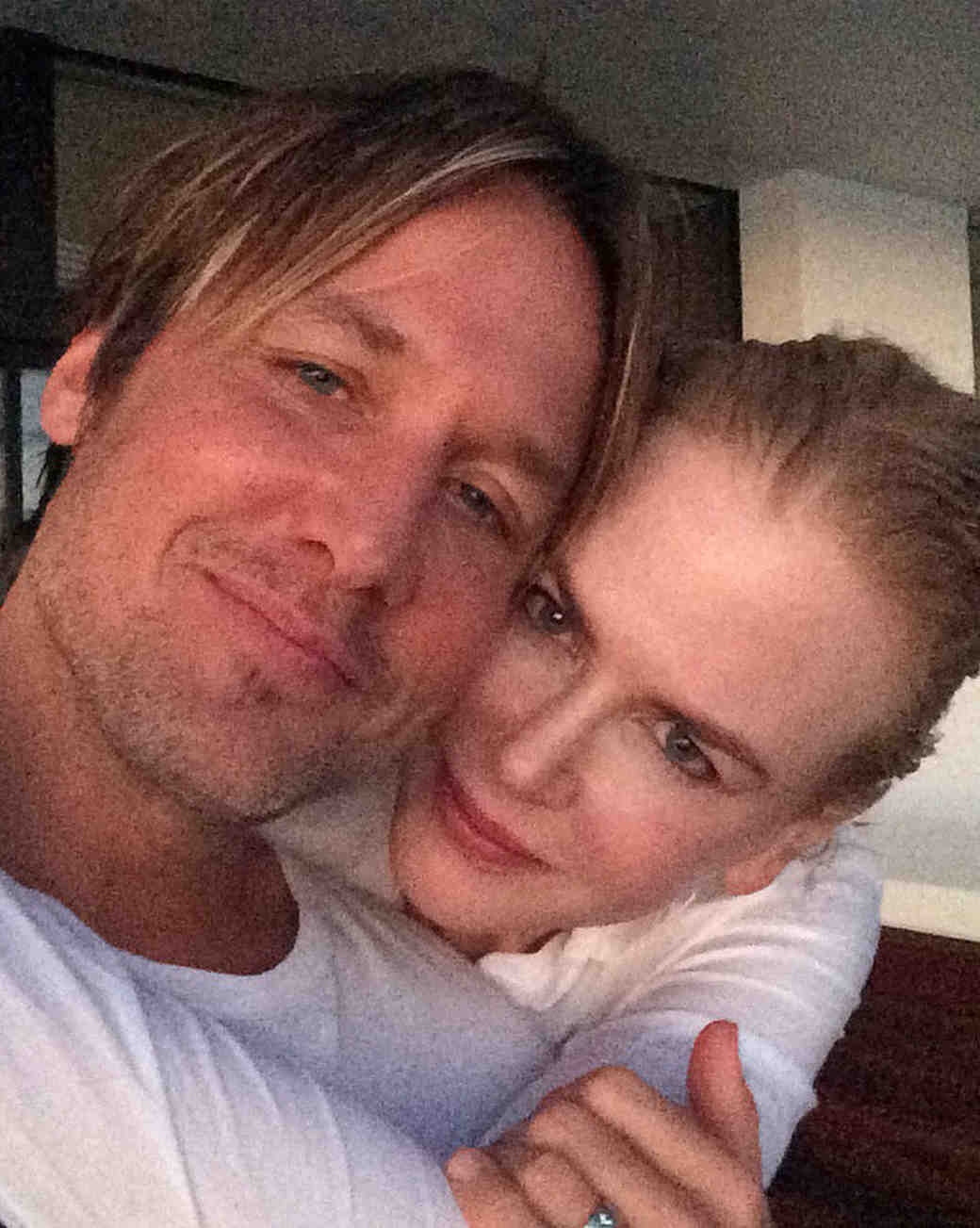 Keith Urban and Nicole Kidman celebrate 11 years of marriage
