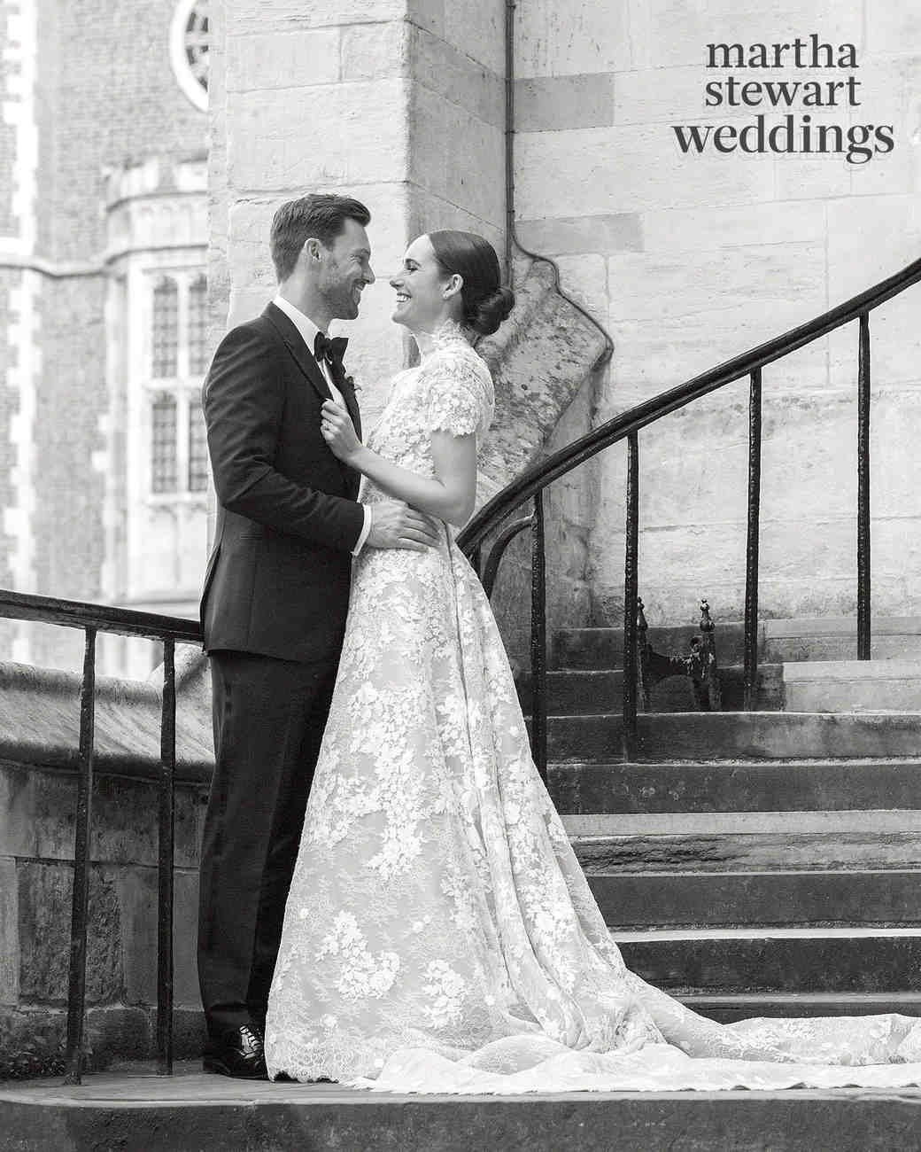 Exclusive Louise Roe And Mackenzie Hunkins Wedding Photos
