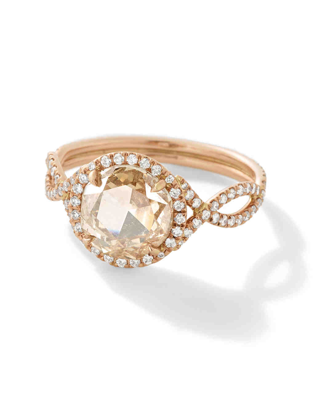 21 Best New Engagement Ring Designers to Know Now Martha Stewart
