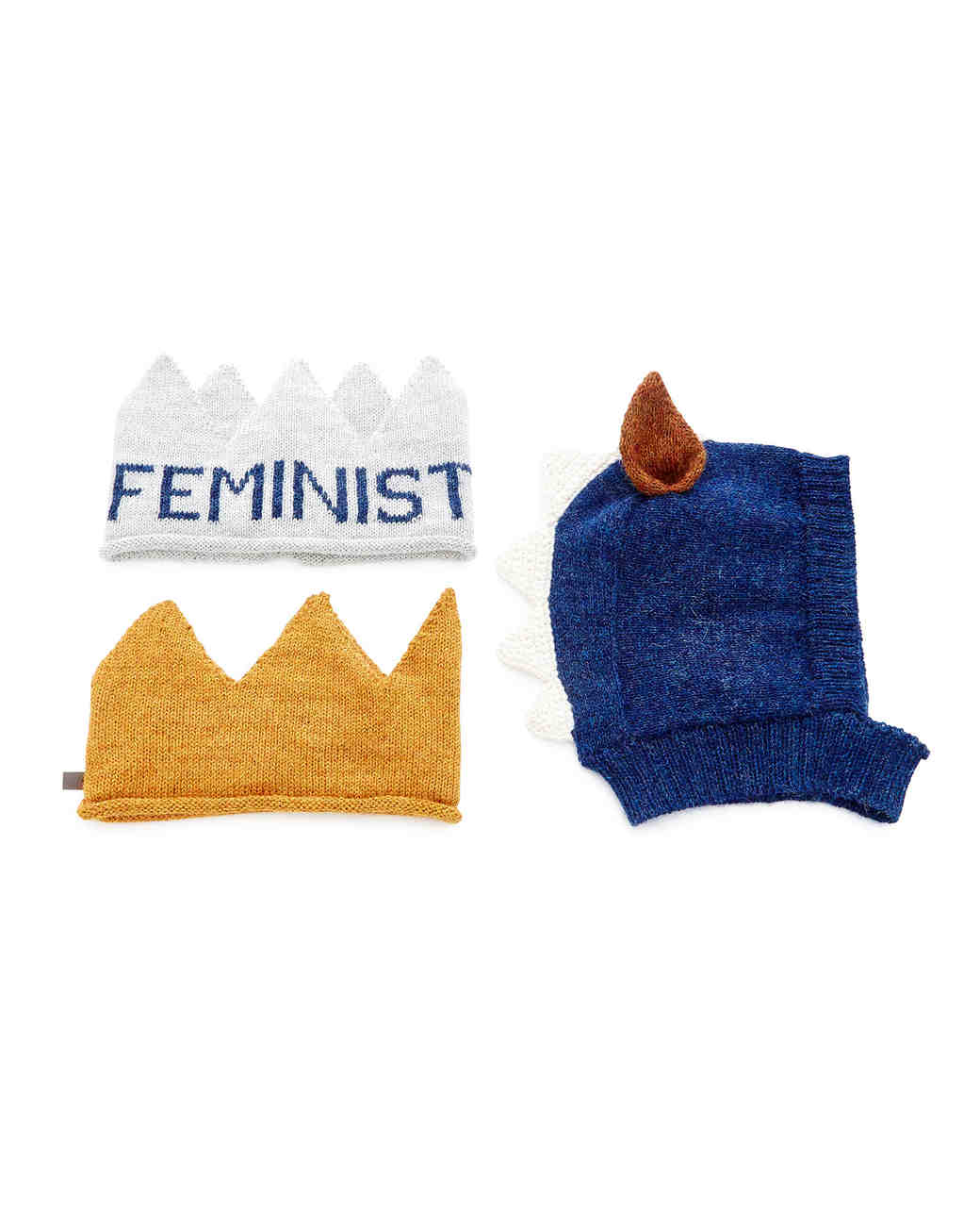 ring bearer gift guide moda operandi feminist hat set