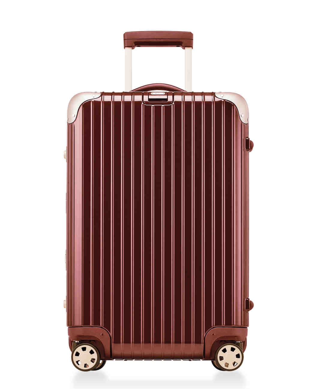 The Best Suitcases for Every Honeymoon Type | Martha Stewart Weddings