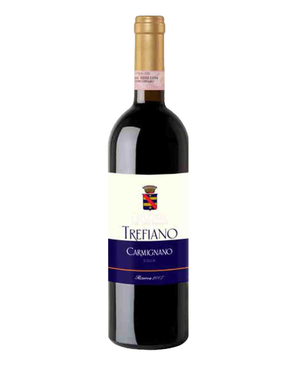 special occasion wines carmignano trefiano capezzana