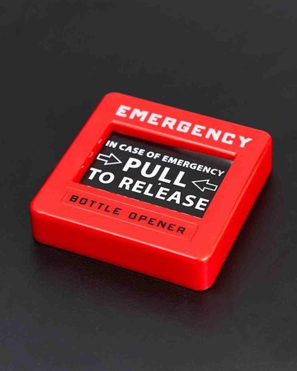 groomsmen gift guide paladone emergency bottle opener