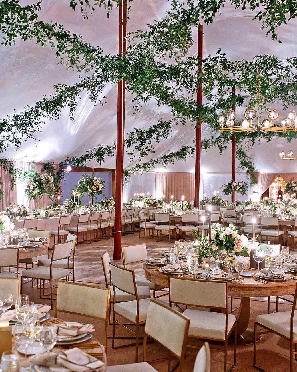 kelsey joc wedding santa barbara california tent