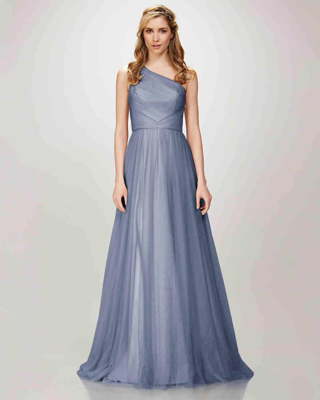 Winter bridesmaid dresses for a cold weather wedding martha winter bridesmaid dresses for a cold weather wedding martha stewart weddings ombrellifo Gallery