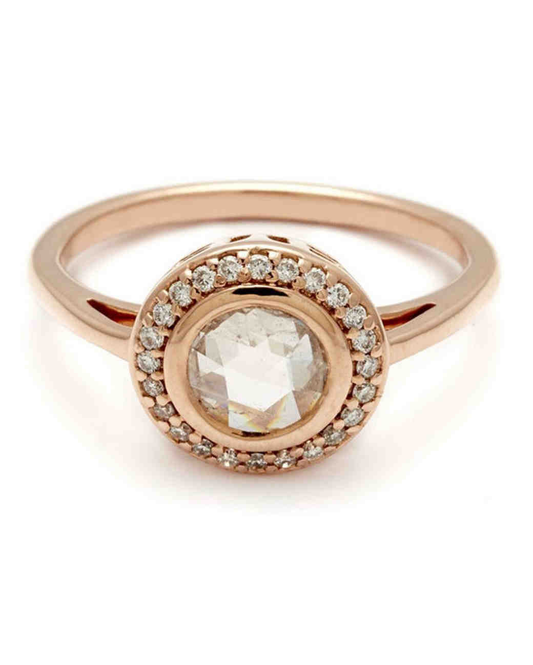 retro bands ring jewellery cheap deco promise gold milgrain diamond moissanite white art under vintage engagement rings