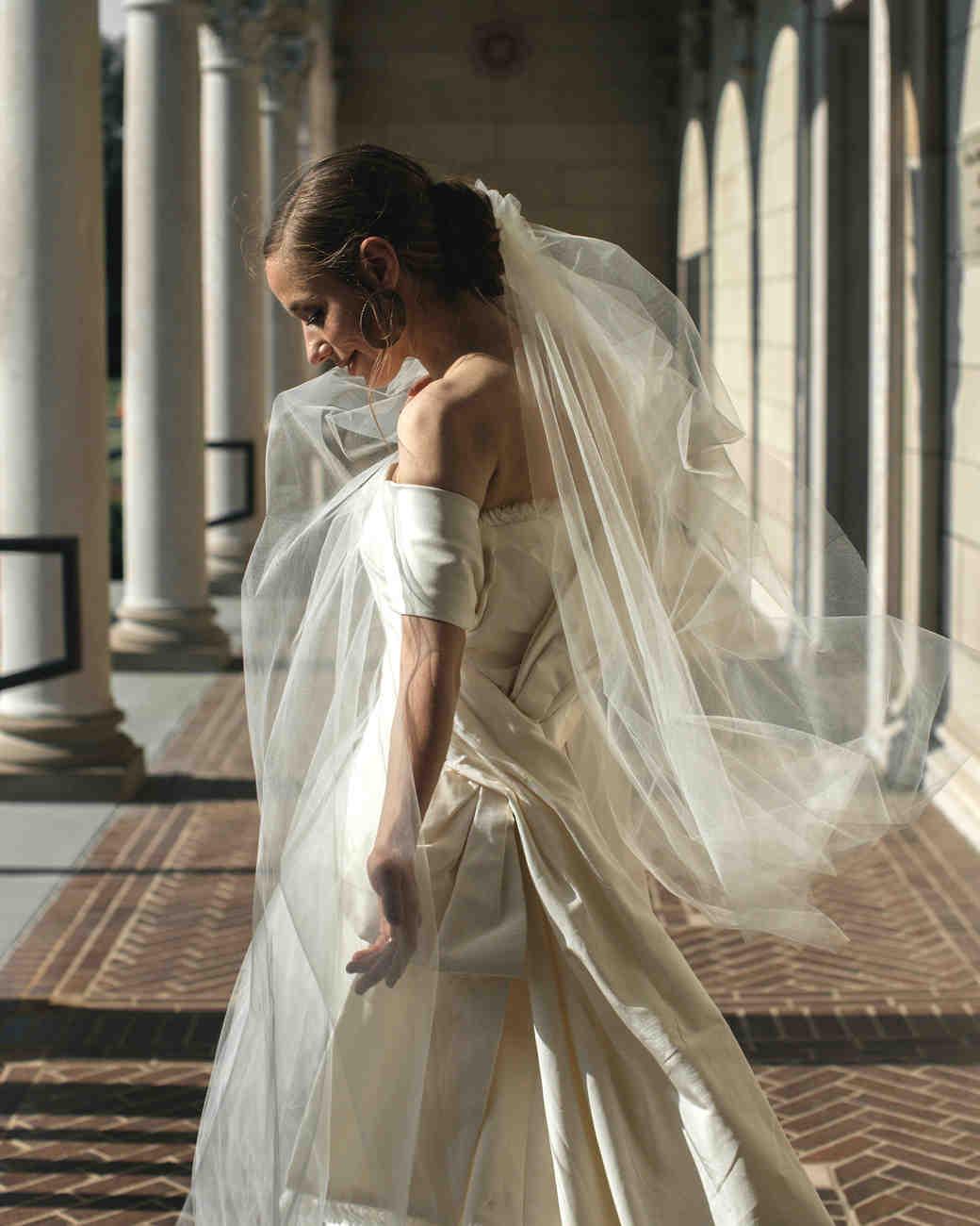 best wedding dresses 2018 madison kyle off the shoulder off white