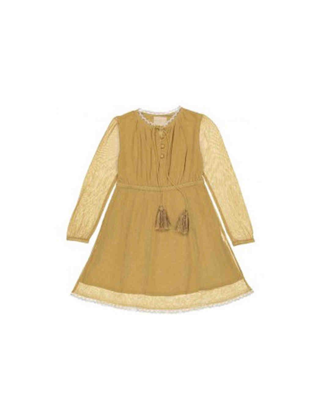 Milapinou Dress