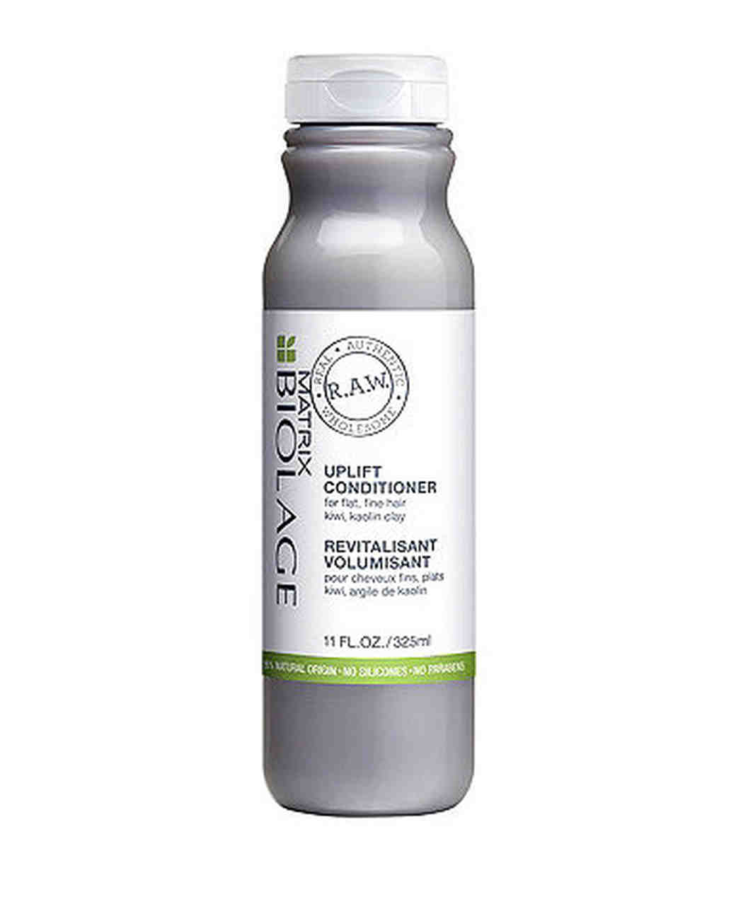 beauty product biolage raw uplift conditioner