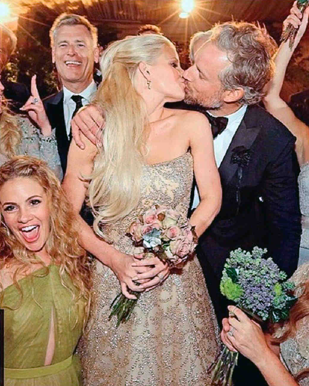 16 Celebrity Weddings Gone Wrong | Martha Stewart Weddings