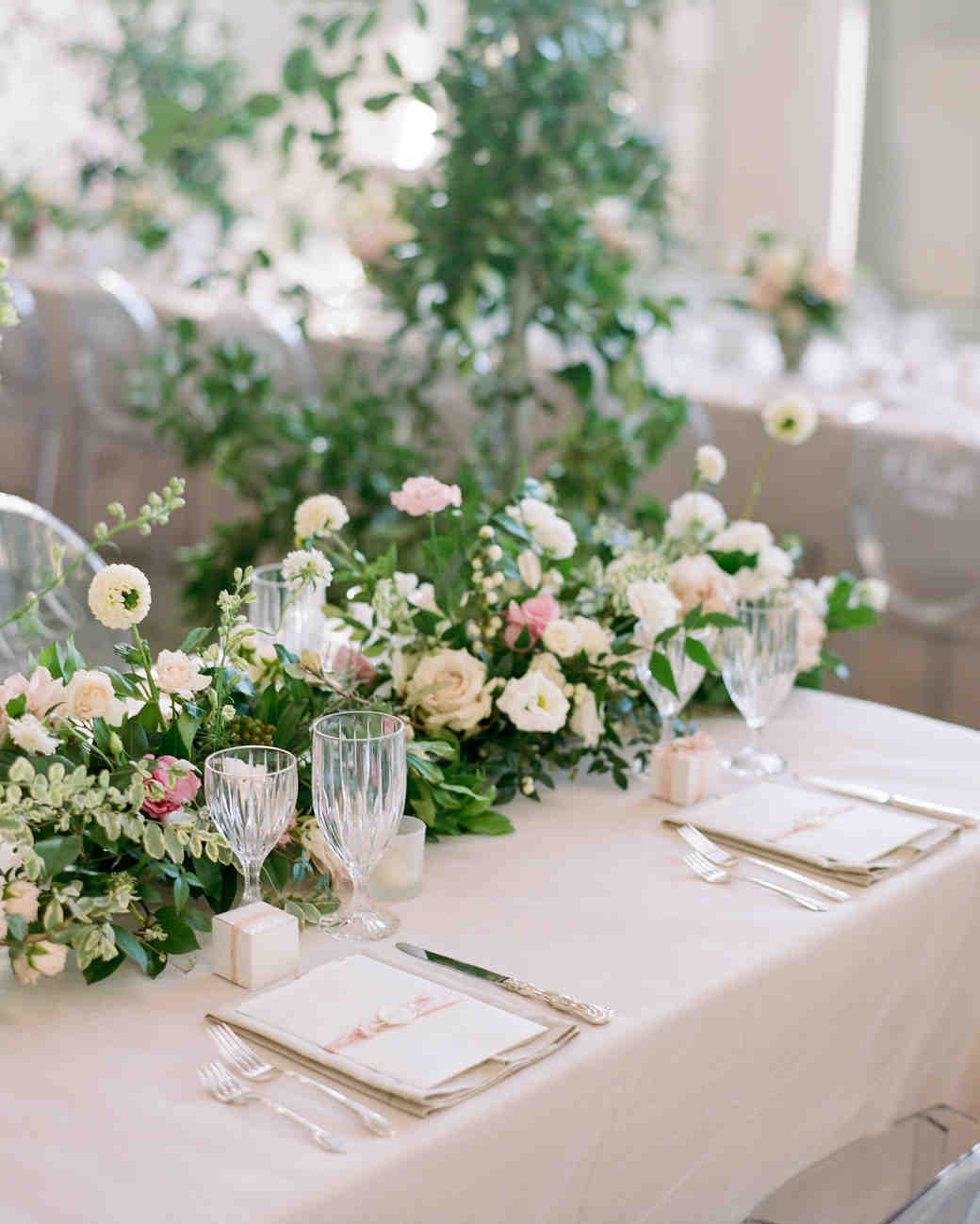 Popular Wedding Centerpiece Types