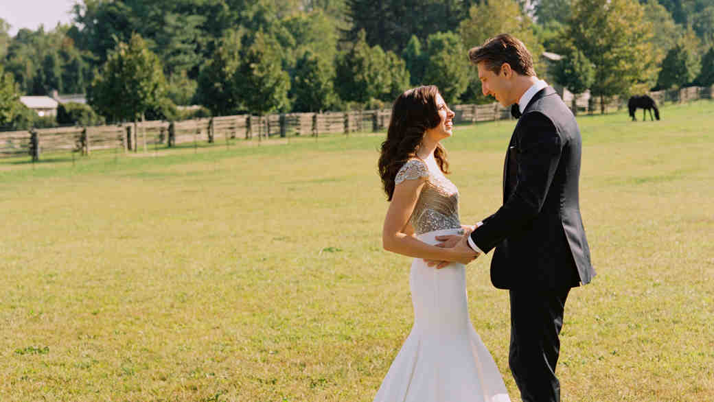 How to Discuss Your Wedding Budget with Your Fiancé