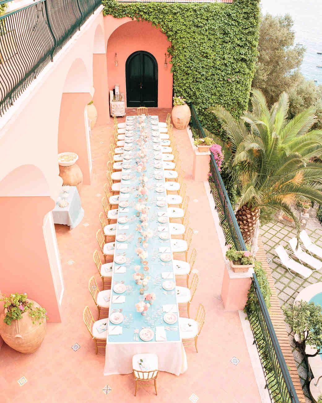 Wedding 101s That Make Planning Way Easier Martha Stewart Weddings