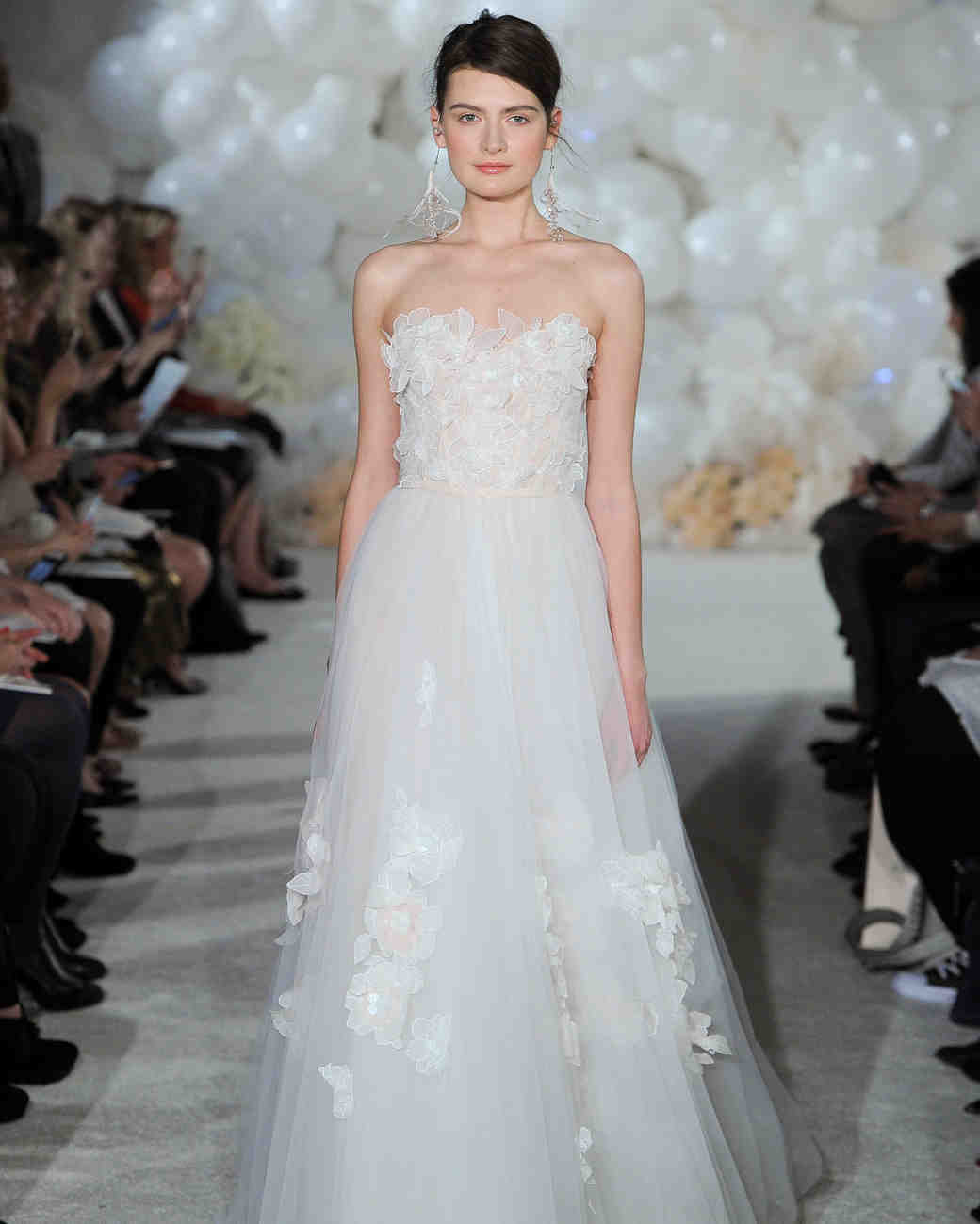 mira zwillinger wedding dress spring 2018 sweetheart a-line