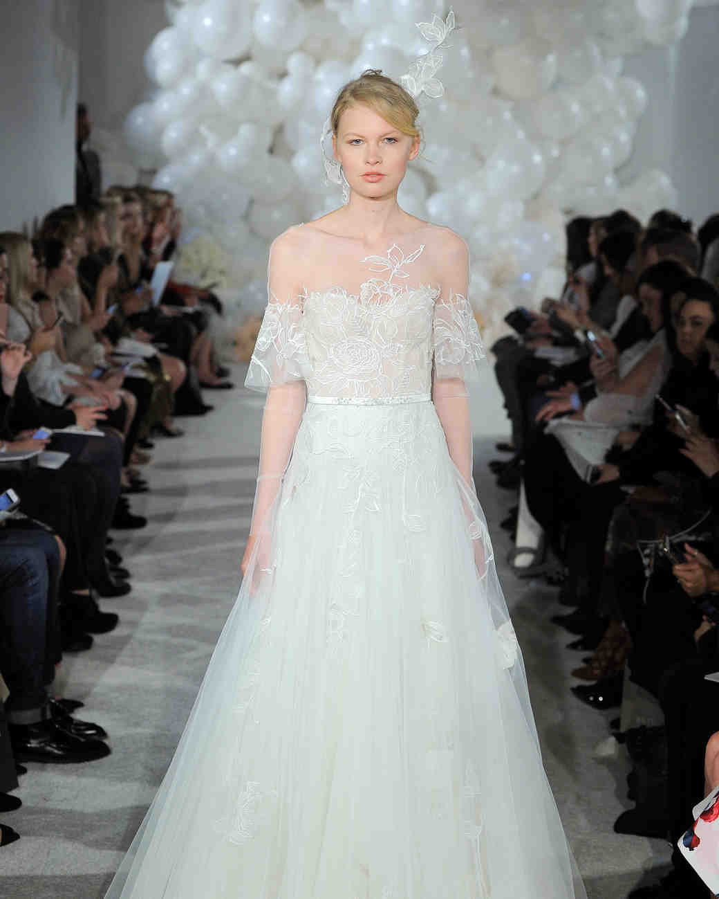 mira zwillinger wedding dress spring 2018 illusion