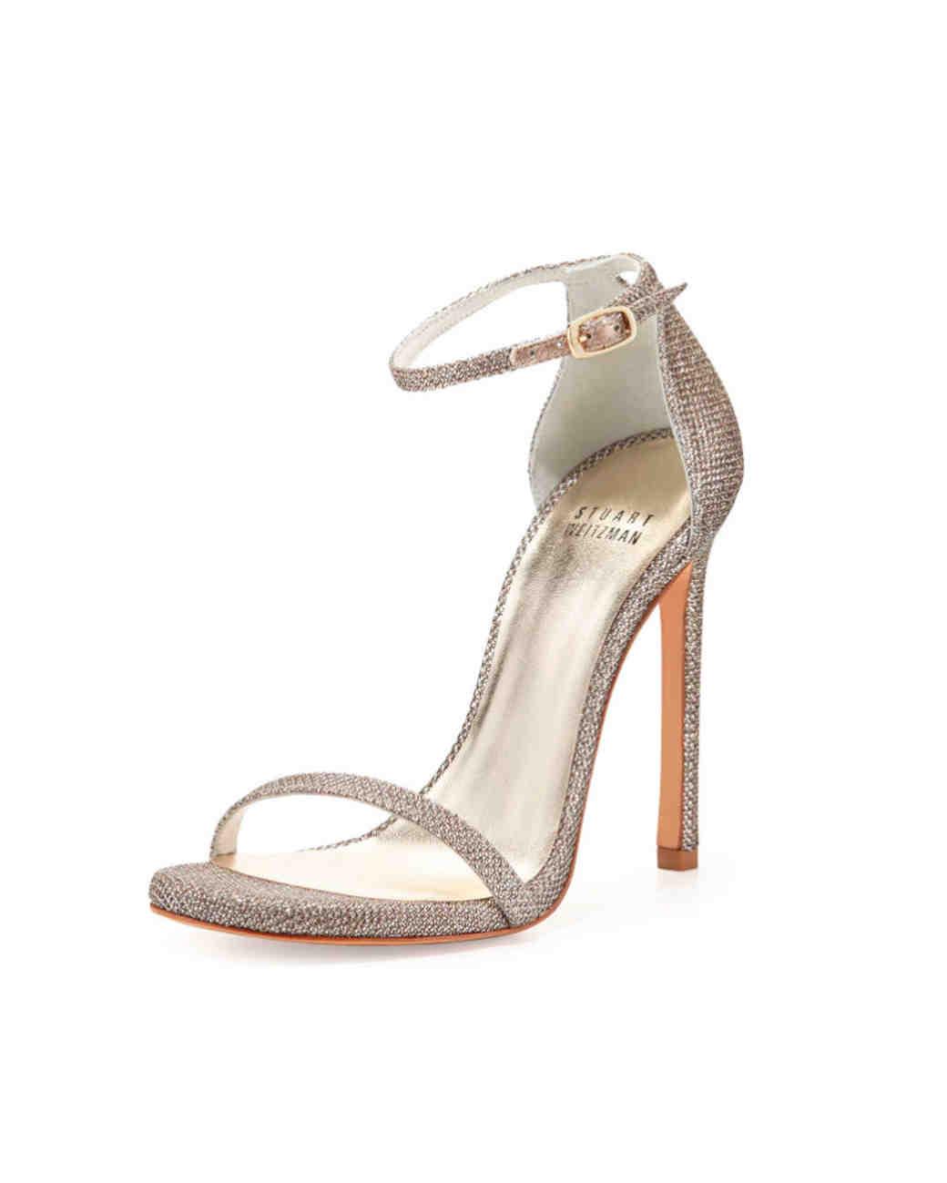 platinum anniversary gifts nudist heels stuart weitzman