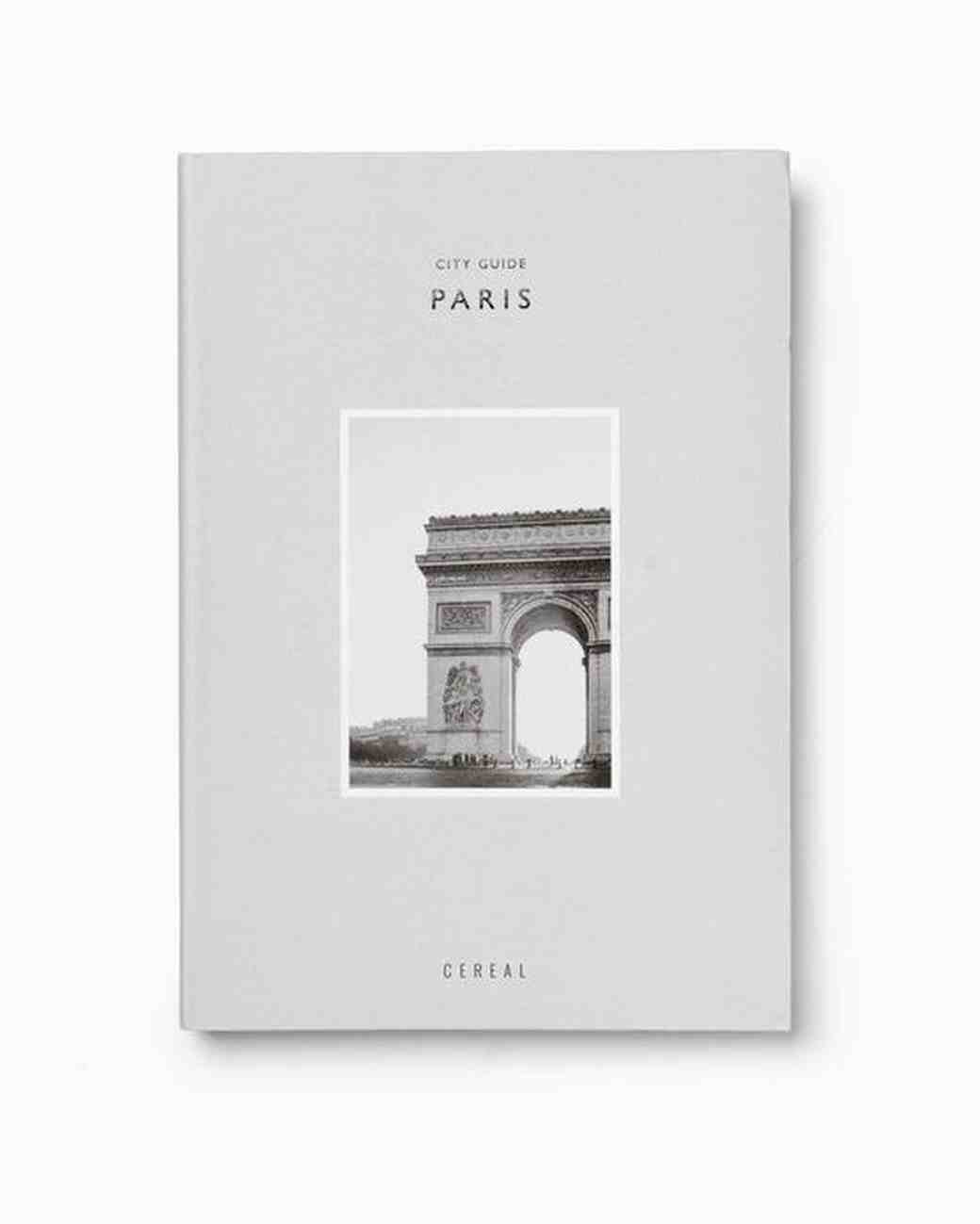 first married holiday gift guide cereal city paris guide
