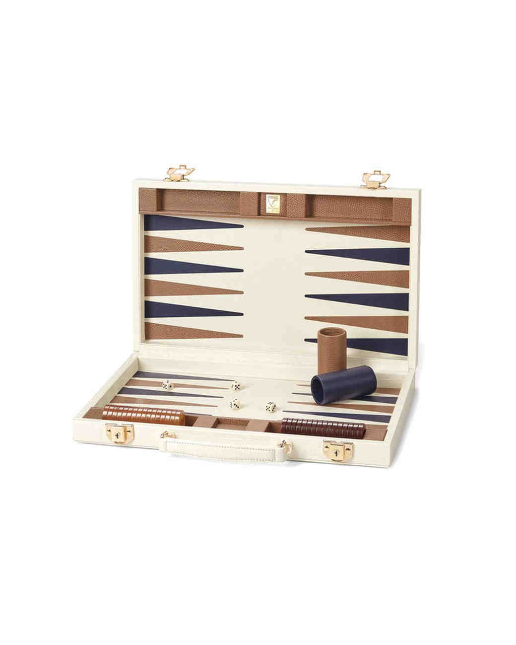 ivory anniversary gifts backgammon set aspinal of london