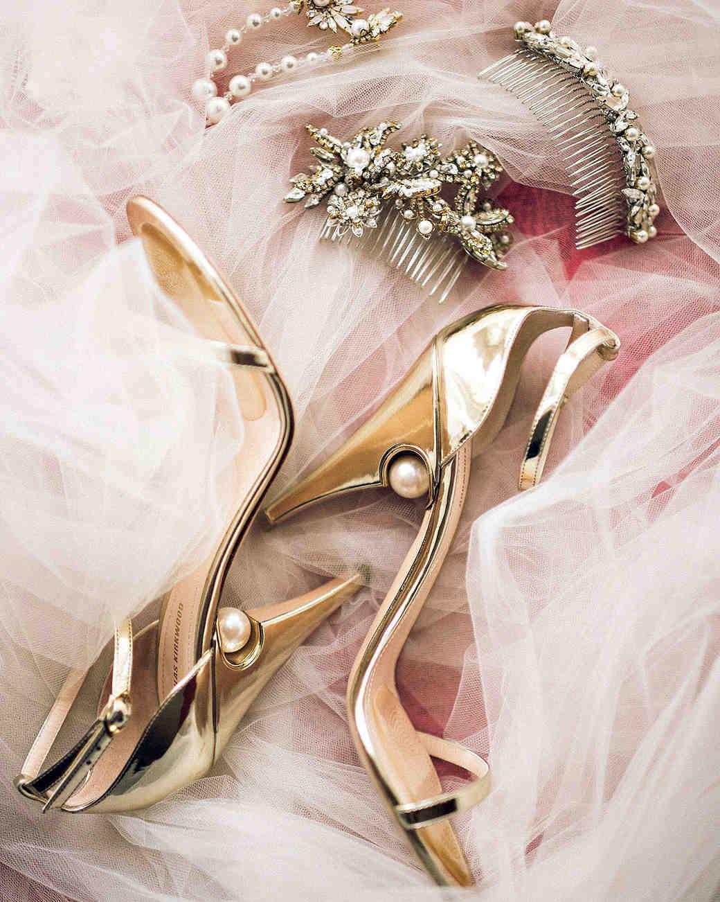 porsha terry wedding jamaica nicholas kirkwood shoes