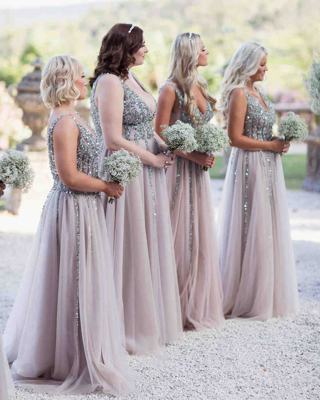 22 Sparkling Wedding Ideas That'll Give Your Day A
