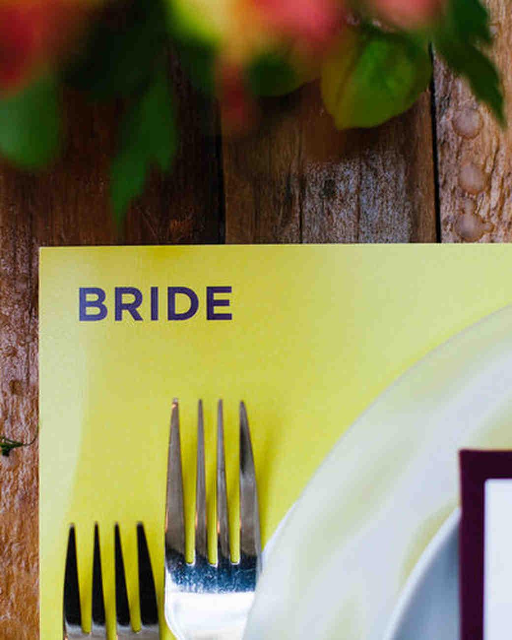 summer wedding details jove meyer events placesetting