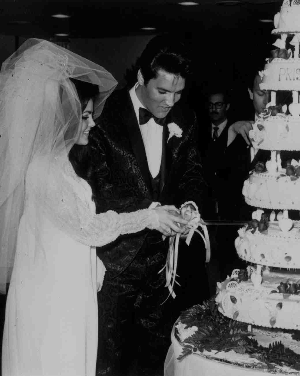 26 Celebrity Brides Who Wore Unforgettable Veils Martha Stewart