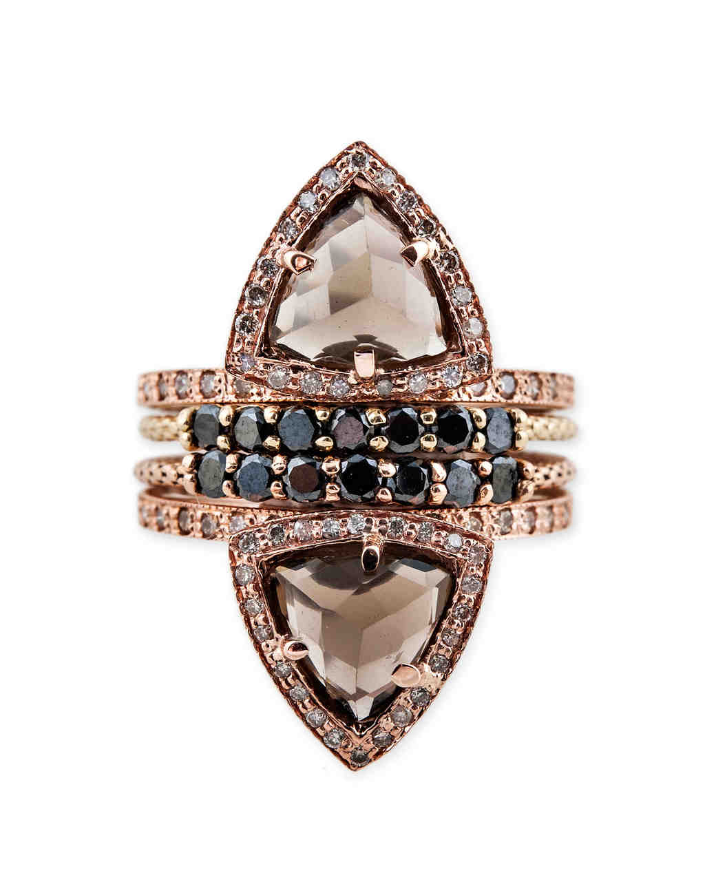 70 Colored Engagement Rings We Love Martha Stewart Weddings