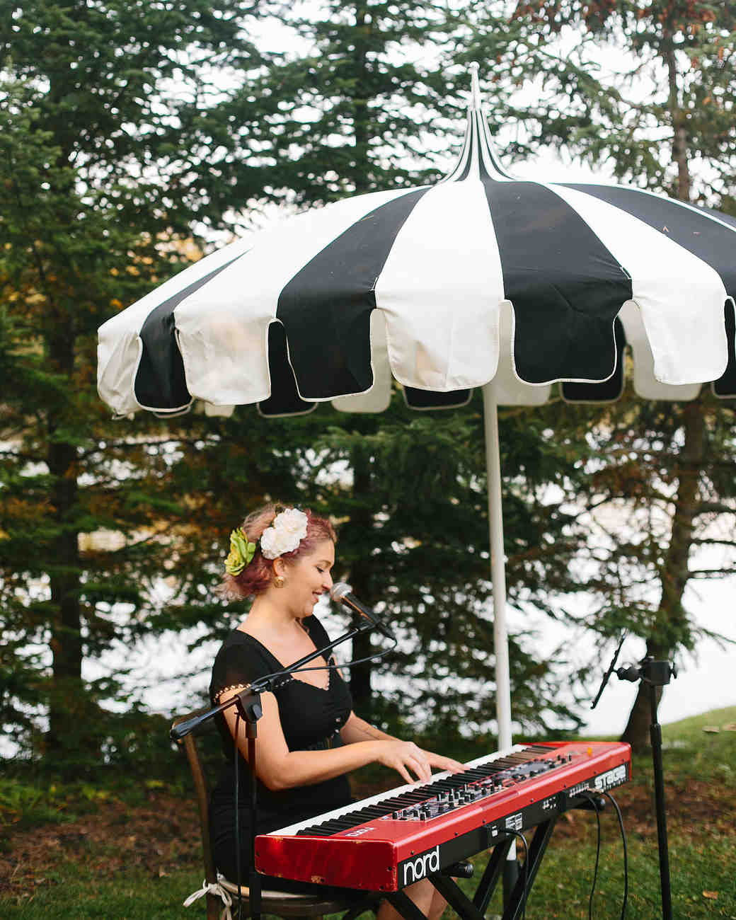 tory sean wedding lake placid new york keyboardist