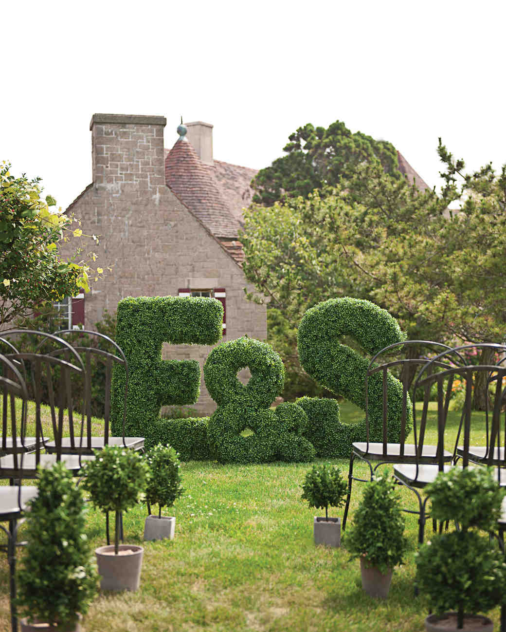 Wedding In The Garden Ideas Best Idea Garden