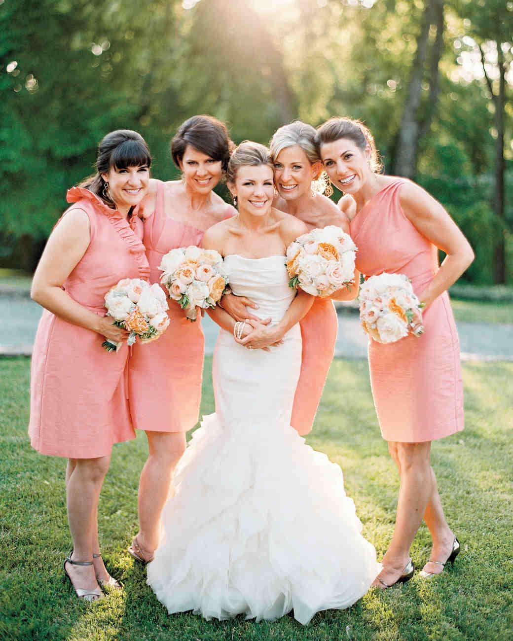 9 Bridesmaid Dos And Don'ts
