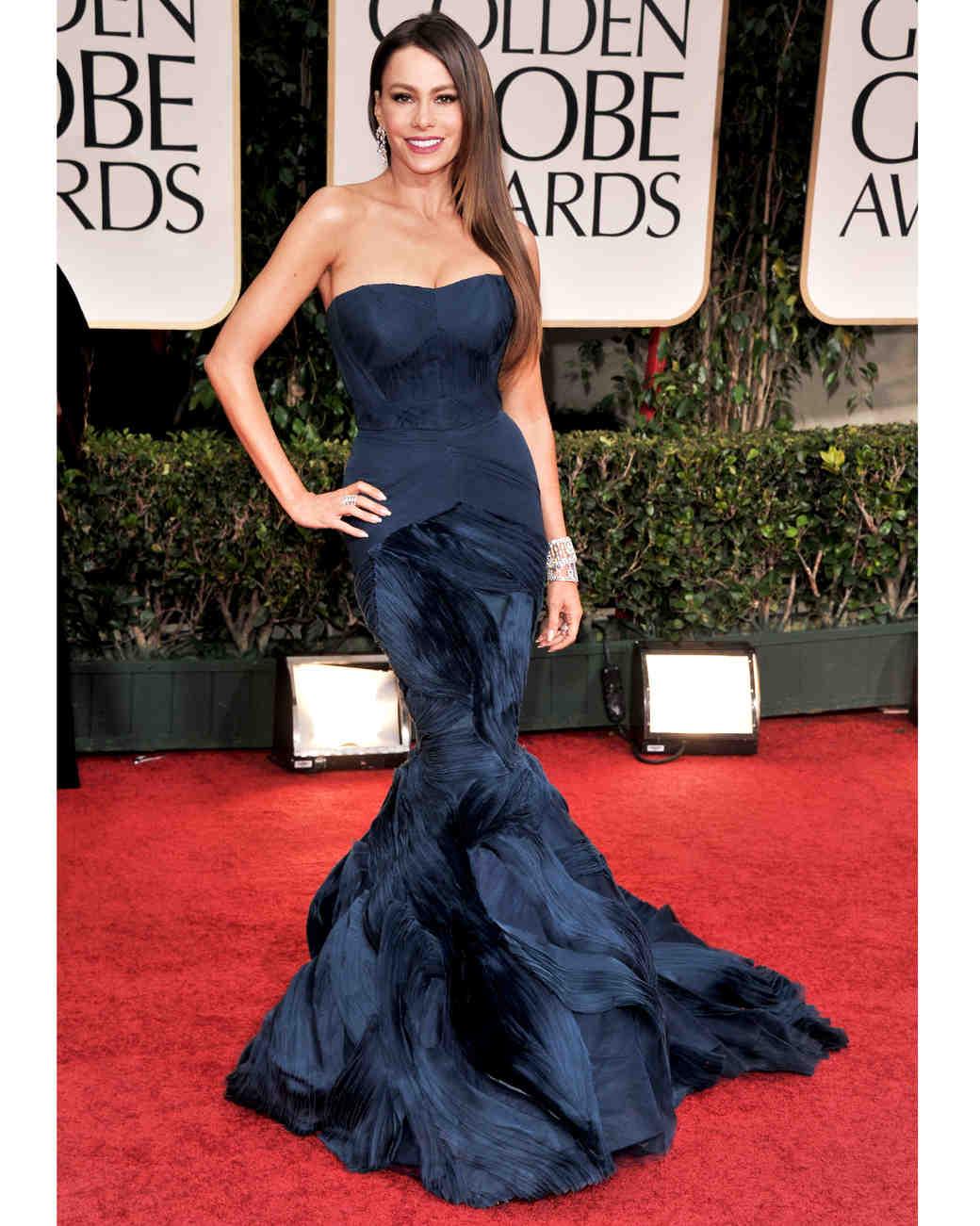 sofia-vergara-red-carpet-golden-globes-vera-wang-navy-ruffle-0815.jpg